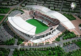 Suwon Stadium