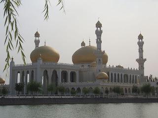 yinchuan mosque