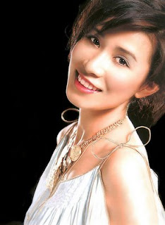 charmaine sheh