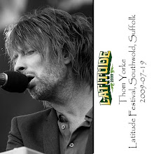 DESCARGA ESTE ALBUM : Thom Yorke  Latitude  2009