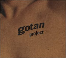 DESCARGA ESTE ALBUM : Gotan Project    La Revancha Del Tango  2006