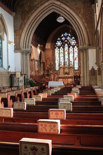 All Saints Church Nocton Lincolnshire Online Magazine