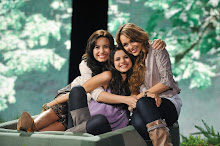 Mi Selly e Demi