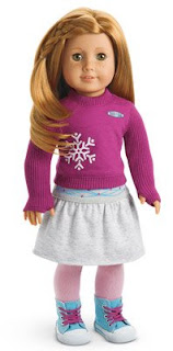 AMERICAN GIRL DOLL KNITTING PATTERNS FREE « FREE KNITTING PATTERNS