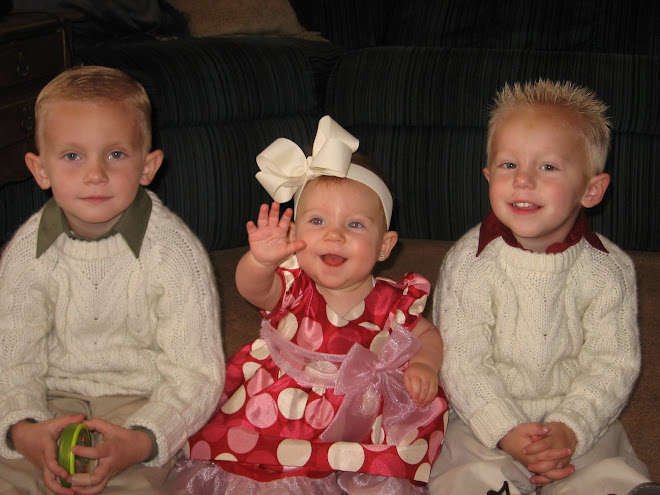 Christmas clothes for church