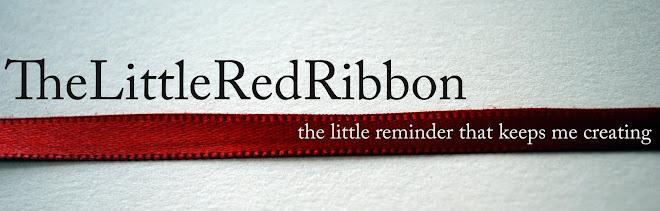 theLittleRedRibbon
