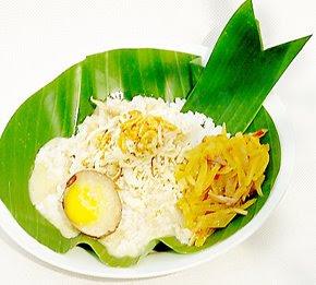Menikmati Nikmatnya Nasi Liwet Solo | The Adventure of ...