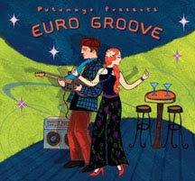 Giveaway – Euro Groove