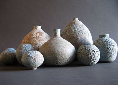 Ancient of glaze