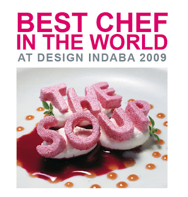 Design Indaba 09 coming up