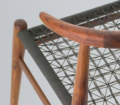 Nguni Chair