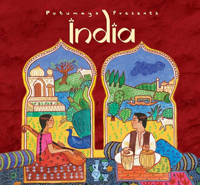 Giveaway – India