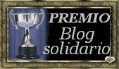 3 premios de blog solidadio: