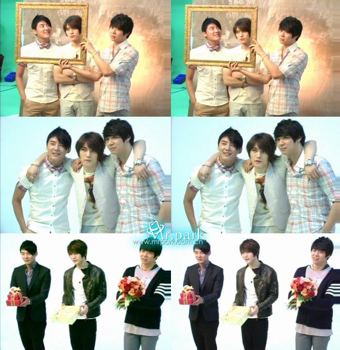 """El trío JaeChunSu en el comercial para """"Lotte Duty Free"""" Lotte+%2818%29"""