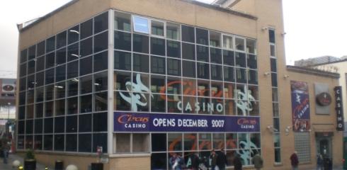 Poker liverpool circus casino