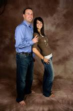 Brian and Keri