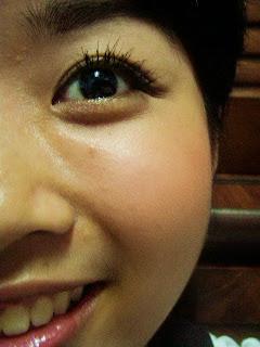 tutorial natural make up