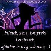 Bloggerina Creepie oldala