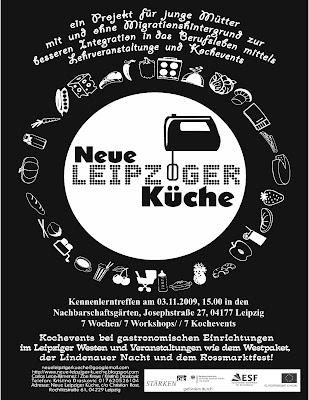 neue leipziger kueche - Leipziger Küche