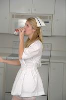 Naughty Teen Nurse