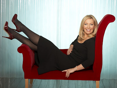 Kirsty Young Wallpaper