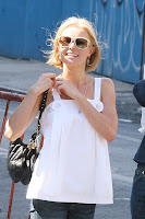 Kate Bosworth Candids