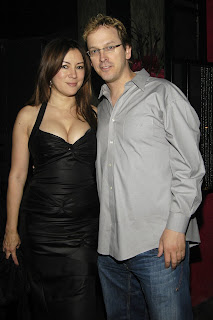 Jennifer Tilly Cleavage Shots