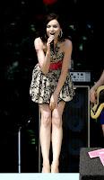 Sophie Ellis-Bextor Upskirt