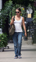 Natalie Portman Candids