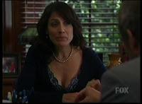 Lisa Edelstein 'House' Screen Caps