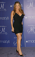 Mariah Carey Big Cleavage