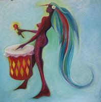 Maria do Samba