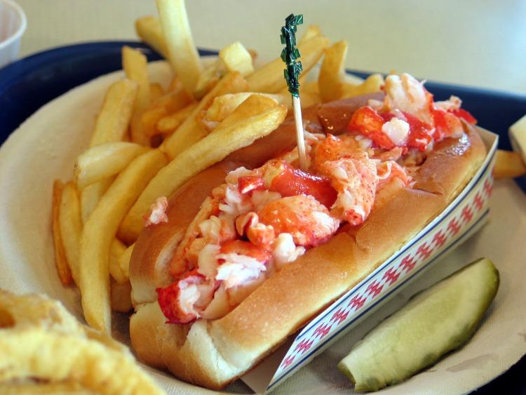 Lobster Rolls - A Sandwich For The Season