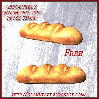 http://grannyart.blogspot.com/2009/12/bread-1-in-png-free.html