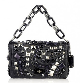 Fashion Find Must Have: Studded Purse