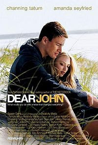 What to watch: Dear John