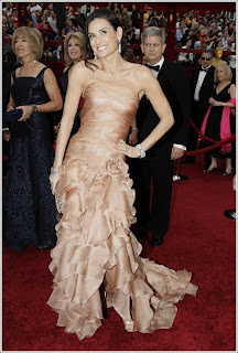 My Best and Worst Gown @  2010 Oscars