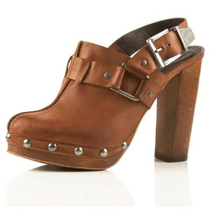 Fashion Find Must Have: Topshop Prima Sling Clogs