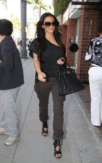 Fashion Find Must Have: L.A.M.B. Zayn Sandals