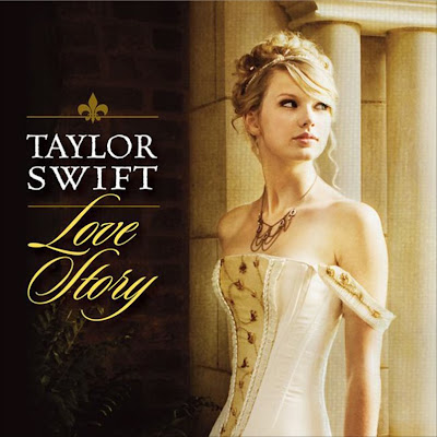 Love Story Taylor Swift  on This Is My Territory   Taylor Swift   Love Story  Remix Cd