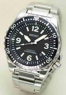 Seiko Diver SRP043