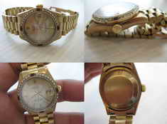 HOT ITEM FOR SALE - ROLEX ALL GOLD (SOLD)
