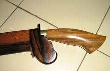 GOLOK - Terengganu made