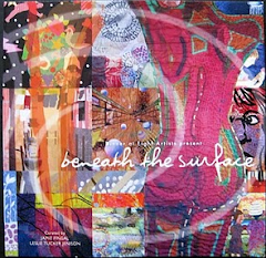 Beneath the Surface Artist Catalog
