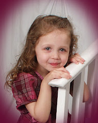 Stacey Lynn  --   4 yrs.