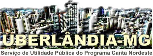 Uberlândia - Utilidade Pública