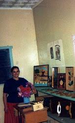Homenagem: Minha Mãe