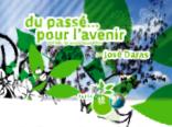 """Brochure """"Du passé... pour l'avenir"""""""