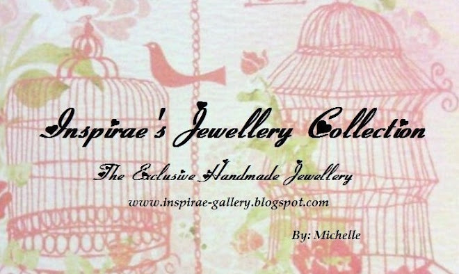 Inspirae's Exclusive Handmade Jewellery Collection