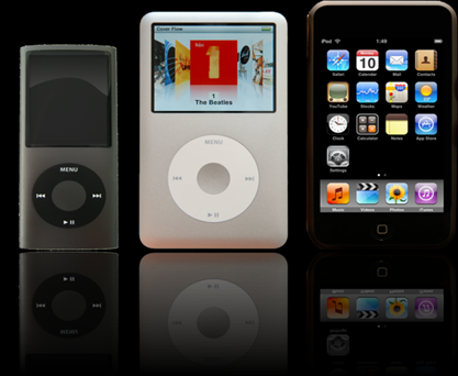 Free iPod, iPhone, Zune HD and PSP MP4 Movies and Music Videos [BOOKMARK ME]